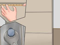 Replacing A Garage Door 3 Ways To Install A Garage Door Wikihow