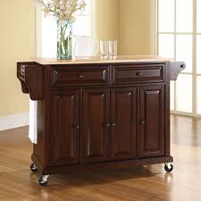 kitchen cheap kitchen cart drop leaf kitchen island freestanding