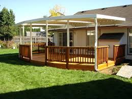 patio ideas decks and patios for small yards deck and patio