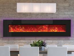 home decor vertical electric fireplace galley kitchen design