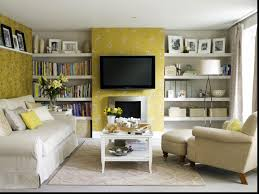 energic yellow color for painting your wall