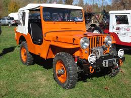 willys jeep lifted so you want an early jeep hanson mechanical