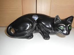 248 best black cat figurines images on figurines