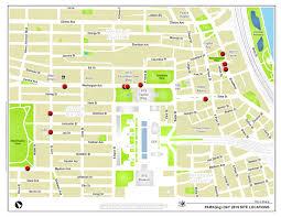 Capital Bike Share Map Parks U0026 Trails New York Park Ing Day