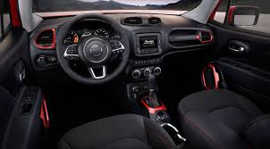 jeep renegade slammed all new jeep renegade joins compact suv party forcegt com