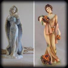 home interior figurines homco figurines ebay