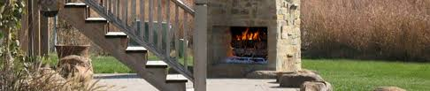 45 u2033 new age series outdoor fireplace stone age manufacturing