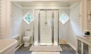 How To Get Bathroom Grout White Again - does cleaning grout with baking soda and vinegar really work