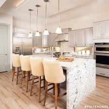 pulte homes interior design 112 best kitchen designs images on kitchen designs
