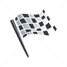 Images Of Racing Flags Racing Flag Vector Image 1446051 Stockunlimited