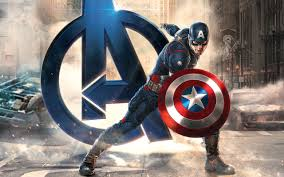 captain america the first avenger wallpapers photo collection captain america avengers desktop