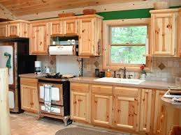 Pine Kitchen Cabinet Doors 77 Types Modish Used Knotty Pine Kitchen Cabinets For Sale In