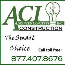 advanced concepts inc canal winchester aci construction canal winchester oh us 43110