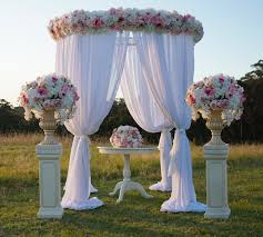 wedding arches sydney hire index wedding decorations by naz