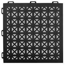 interlocking floor tiles rubber exercise u0026 gym flooring flooring the home depot