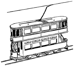 train coloring pages 3 coloring pages print