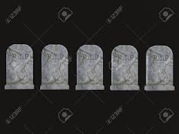 pictures of tombstones isolated on black row of tombstones stock photo picture and royalty