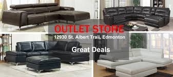 edmonton u0027s premier furniture store custom with affordable