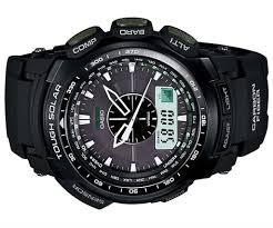 Jam Tangan Casio Karet jual jam tangan casio protrek prg s510 jam casio jam tangan