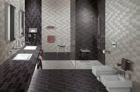 Modern Bathroom Floor Stylish Patterned Floor Tile Design For Amazing Bathroom Design