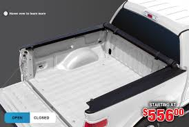 Truck Bed Covers Soft Truck Bed Cover Access Lorado Low Profile Tonneau