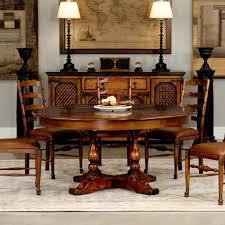 walnut jupe dining table large sarreid ltd portal your