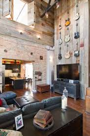 best 25 guitar wall ideas on pinterest shopping music decor the national biscuit company oreo building turned into a modern loft