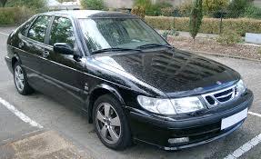 saab convertible black saab 9 3 review and photos