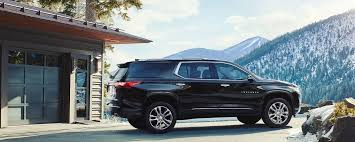 chevrolet traverse 7 seater 2018 traverse mid size suv chevrolet