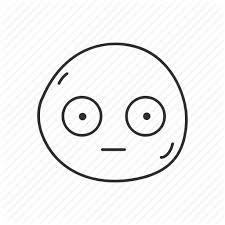 Reaction Meme - emotion funny meme mood reaction shocked speechless icon