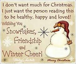 cute christmas quotes for friends u2013 happy holidays