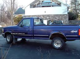 1995 ford f150 5 0 1995 ford f 150 truck images search