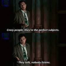 Shutter Island Meme - best 25 shutter island quotes ideas on pinterest edgar allen