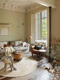 Wohnzimmer Hell Und Modern 60 Einrichtungsideen Wohnzimmer Rustikal Freshouse