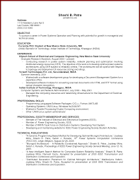 Examples Of Student Resumes With No Work Experience by Resume For College Students With No Experience Free Resume