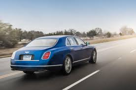 bentley sports car rear sports cars with the most trunk space motor trend
