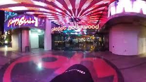 planet hollywood las vegas casino floor walk through in 360 video