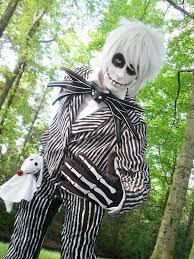 Jack Skellington Halloween Costume Kids 58 Jack U0026 Sally Halloween Costumes Images