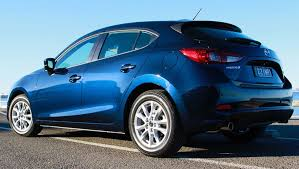mazda 3 hatchback mazda 3 neo hatch auto 2017 review carsguide