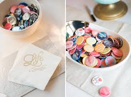 colorful artistic ohio wedding emily tyler green wedding