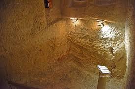 Seeking Jesus Seeking Jesus Part Vi In The Holy Land Sacred Pit Texasgopvote