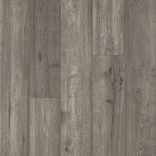 Insulated Laminate Flooring Shop Pergo Max Premier Silver Mist Wood Planks Laminate Sample At