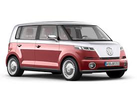 volkswagen van front view iconic vw camper set to return with electric power auto express