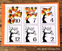mrs byrd u0027s learning tree october 2015