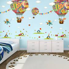 aliexpress com buy colorful air balloon penguin bear carton