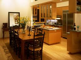 kitchen dining room home