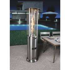 Indoor Patio Heater by Bond Rapid Induction Patio Heater 68151 Do It Best