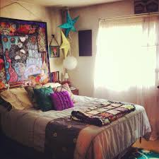 Boho Style Bedroom Bedroom Boho Chic Decor Gypsy Wall Decor Boho Bedrooms