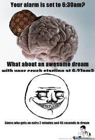 Scumbag Brain Meme - rmx scumbag brain by zombielunchboxx meme center