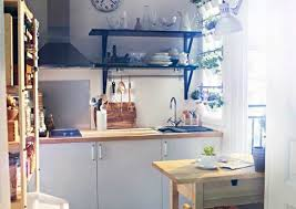Small Kitchen Ikea Ideas Amazing Ikea Small Modern Kitchen Ideas With White Cabinet With